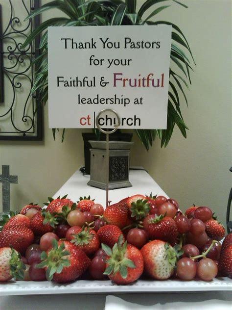 fun ideas  pastor appreciation month happy home fairy