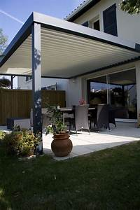 Couverture De Terrasse : 25 best ideas about pergola biossun on pinterest ~ Edinachiropracticcenter.com Idées de Décoration