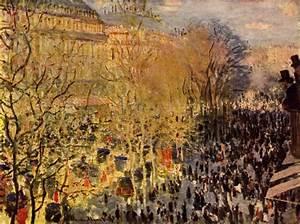 Claude_Monet_ParisFall | YVES FEY