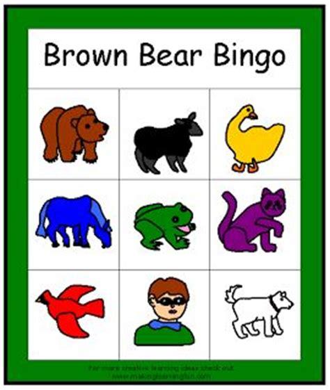 brown brown preschool small speech 818   5563ac2690b4d282de85b27b49c9f9d5 bear theme preschool brown bear brown bear activities preschool