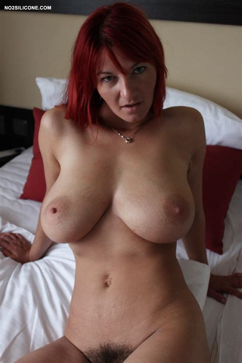 Vanessa Redhead In Bed