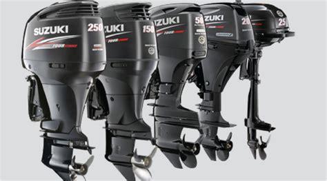 Suzuki Outboard Warranty by Seattle Suzuki Motors Sale Repair Waypoint Marine