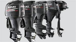 4 Different Types Of Outboard Repair Manuals