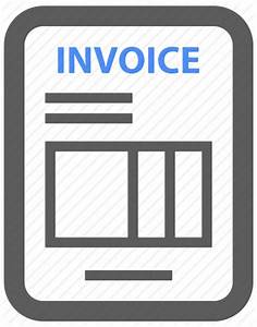 Bill, document, documents, invoice, payment, report icon ...