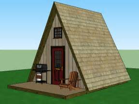 a frame building plans my design utilizes a 14x14 base with 2x6x16 rafter walls this could be built on deck block