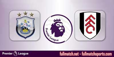 Huddersfield vs Fulham Full Match 2018-19 • fullmatchsports.co