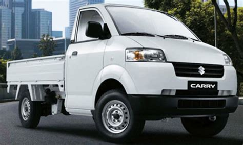 Suzuki Mega Carry by Pak Suzuki To Officially Launch The New Mega Carry