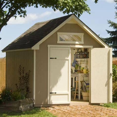 shed ideas images  pinterest outdoor rooms