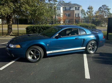 sonic  stang  ford mustangcoupe  specs