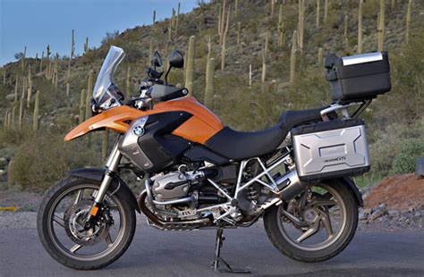 Review Bmw R 1200 Gs by Bmw 1200 Gsa Itcesasquez