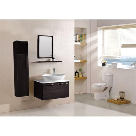 specchio bagno con mensola e mobile bagno con specchio mensola e lavabo incluso