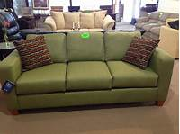 lime green couch New Lime Green sofa, what fun! | Favorite Finds Consignment