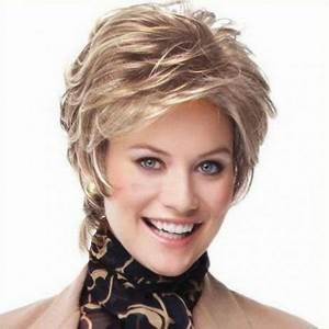 Coiffures Courtes Dégradées : kort haar in laagjes knippen hairstyles pinterest ~ Melissatoandfro.com Idées de Décoration