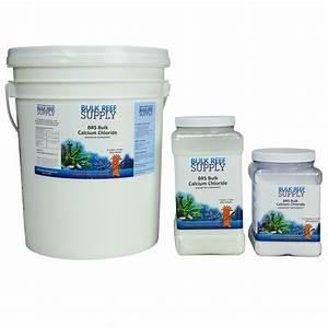 Brs Bulk Calcium Chloride Aquarium Supplement
