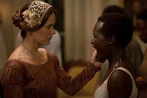 Overstatement plagues excessive '12 Years a Slave'
