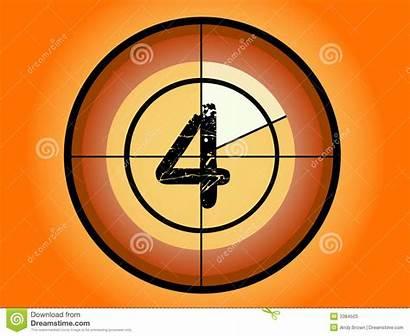 Countdown Circle