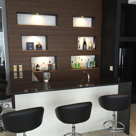 bar comptoir cuisine comptoir de granit quartz et marbre nuance design laval