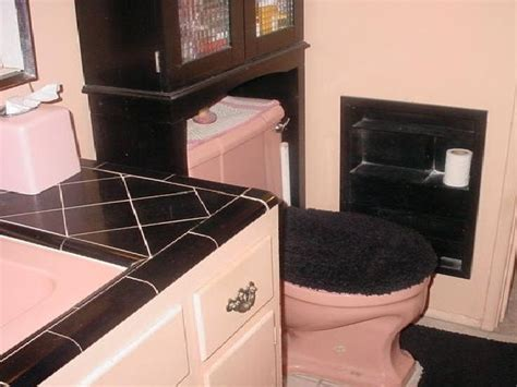pink and black bathroom ideas black and pink bathroom ideas 18 cool wallpaper