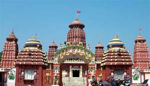 Bhubaneswar Ram Mandir ~ Siva Travelogue  Bhuvneshwar