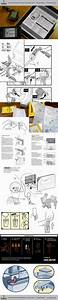 Visual Instructions  U0026 User Guides On Behance