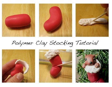 creator s joy polymer clay ornament tutorial how to make