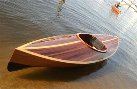 Wood Duck Kayak Plans