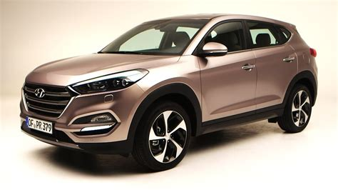 Hyundai Tucson Hd Picture by Hyundai Tucson 2016 Hd Wallpapers Free