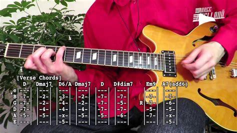 Jingle Bell Rock Guitar Cover by Jingle Bells Rock Brian Setzer Guitar Tab Tutorial