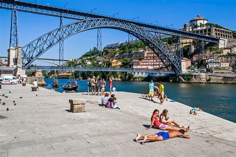 10 Things To Do In Porto (besides Drink Port) Fodors