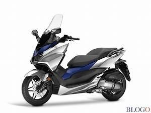 Honda Forza 125 2018 : honda forza 125 my 2017 ~ Melissatoandfro.com Idées de Décoration