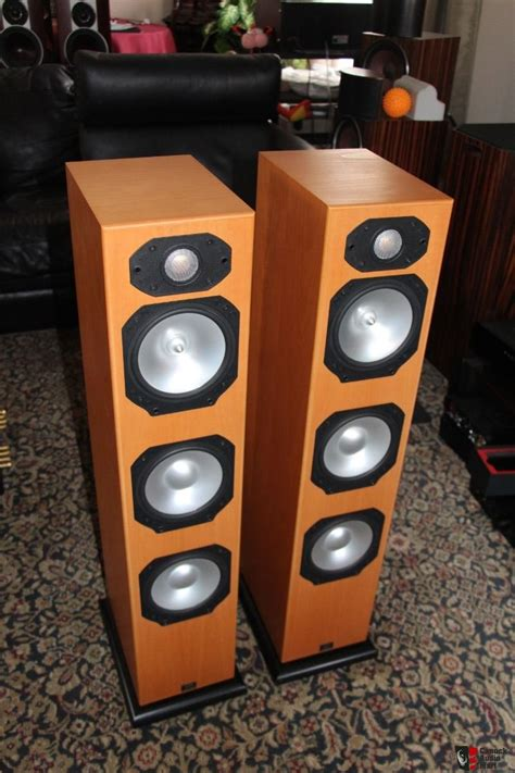 Monitor Audio Silver S8 speakers Photo #2153555 - Canuck ...