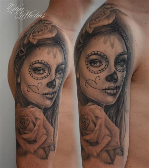collectie wonderland tattoo