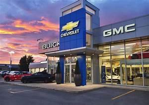 Chevrolet Concessionnaire : paill chevrolet buick gmc berthierville concessionnaire automobile berthierville le guide ~ Gottalentnigeria.com Avis de Voitures