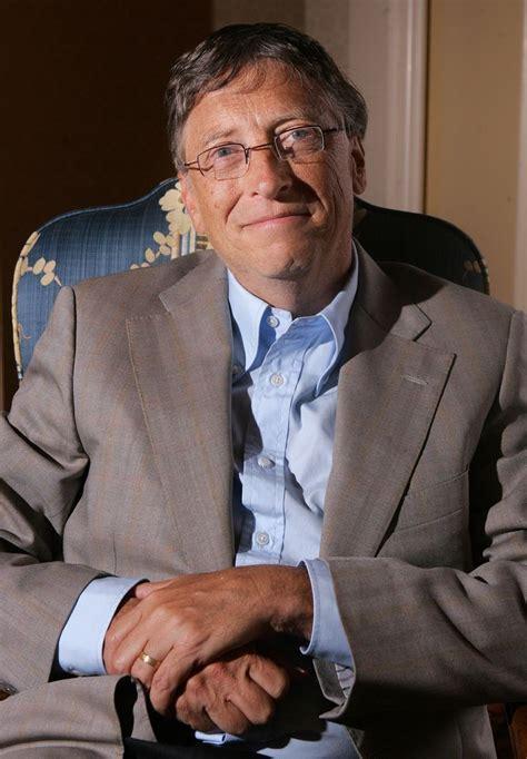 Bill Gates No Longer World's Richest Man After Giving Away ...