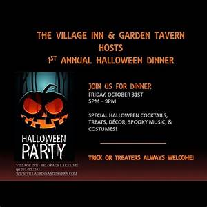 Village Inn and Garden Tavern — Join us for a BITE this # ...