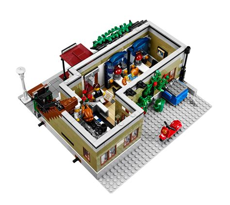 cheap dinning sets amazon com lego creator expert 10243 parisian restaurant