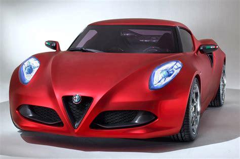 Alfa Romeo 4c Pricing by Alfa Romeo 4c Car Pricing Wallpaper Best Hd Car