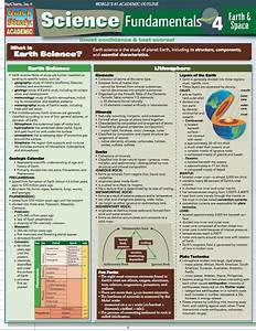 Science Fundamentals 4 Earth  U0026 Space Study Guide  Ebook