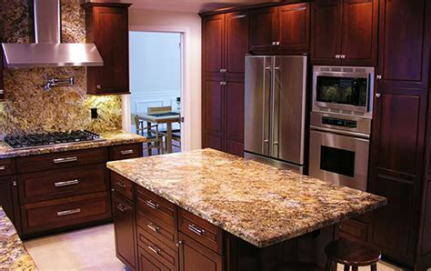 granite countertops for your kitchen houston tx