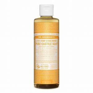 hemp oil soap benefits