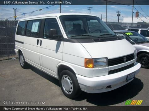 automotive repair manual 1994 volkswagen eurovan electronic valve timing grey white 1993 volkswagen eurovan mv grey interior gtcarlot com vehicle archive 52547276