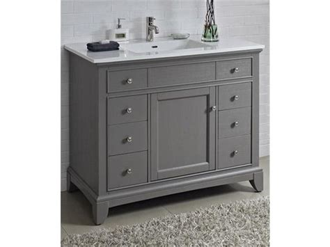 42 Bathroom Vanities - 25 best ideas about 42 inch bathroom vanity on