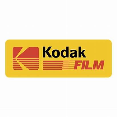 Kodak Film Transparent Logos Svg Vector