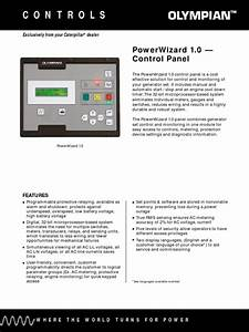 Powerwizard 1 0
