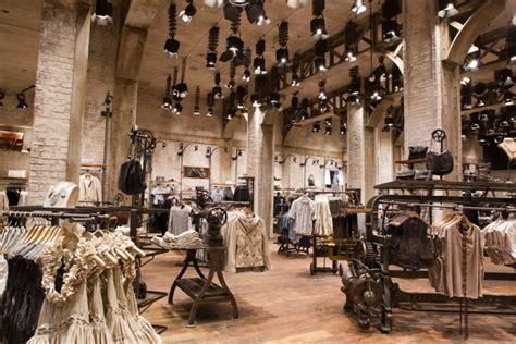 vintage boutique interior design  stores design