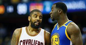 Draymond Green comments on Kyrie trade, says it didn't ...