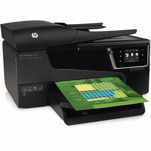 Hp Officejet 6600 Premium Wireless Color E