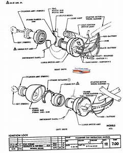 1982 Corvette Schematic