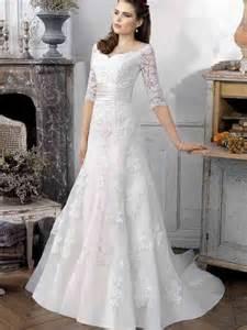 robe de mariã e en ligne robe de mariée jupe a ligne crepe robe de mariée décoration de mariage