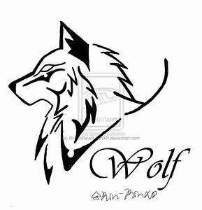 Tribal Art: The Winged Fox by PlaguedAce on deviantART ...